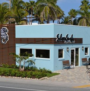 Silver Surf Gulf Beach Resort photos Exterior