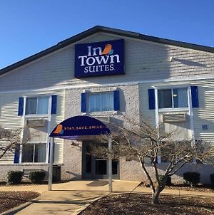 Intown Suites Extended Stay Bowling Green photos Exterior