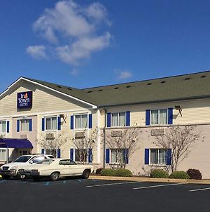 Intown Suites Extended Stay Tuscaloosa, Al photos Exterior