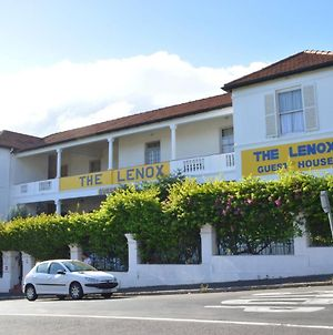 Lenox Guesthouse And Backpackers photos Exterior