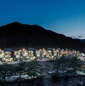 Yeoninsan Spring Resort photos Exterior