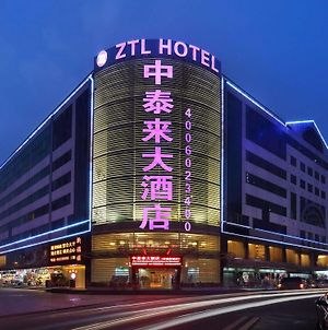 Ztl Hotel photos Exterior