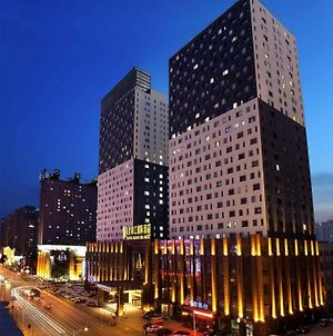 Shenyang Haiyun Jin Jiang International Hotel photos Exterior