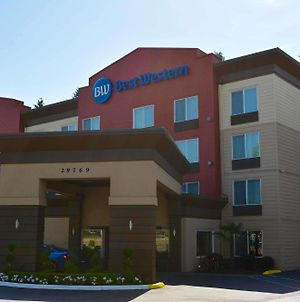 Best Western Wilsonville Inn & Suites photos Exterior