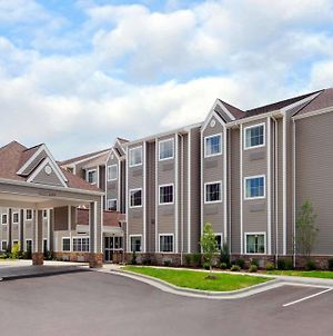 Microtel Inn & Suites By Wyndham Marietta photos Exterior