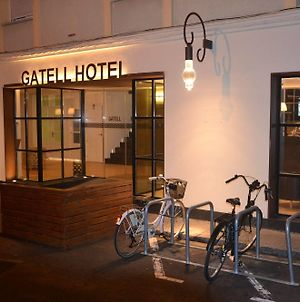 Gatell Hotel photos Exterior