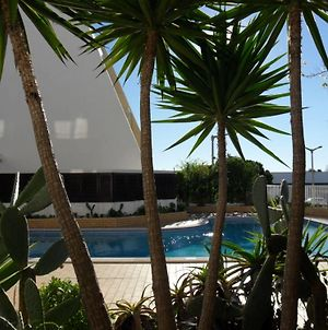 Apartamentos Brisa Do Mar photos Exterior
