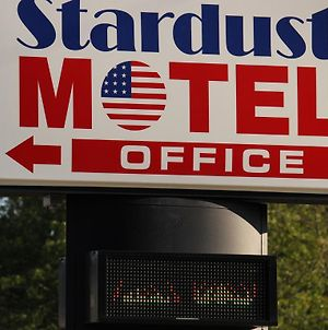 Stardust Motel And Suites El Dorado Ks photos Exterior