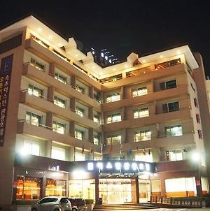 Sokcho Eastern Tourist Hotel photos Exterior