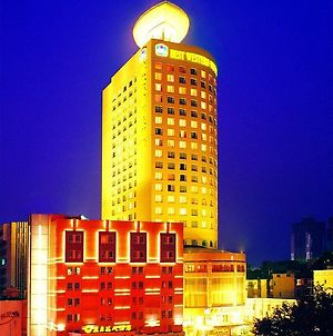 Mayflowers Hotel Wuhan photos Exterior