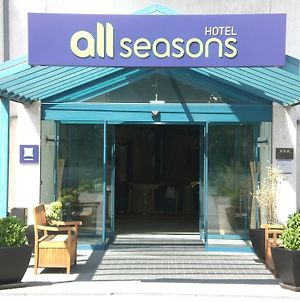 All Seasons Hannover West photos Exterior