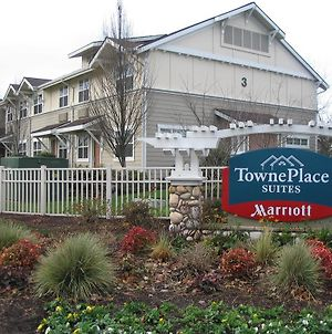 Towneplace Suites By Marriott Portland Hillsboro photos Exterior