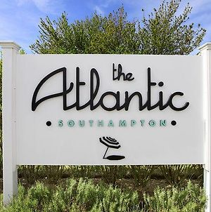 The Atlantic photos Exterior