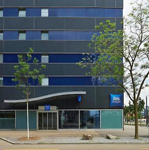 Ibis Budget Zurich City West photos Exterior