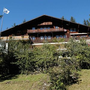 Grindelwald Youth Hostel photos Exterior