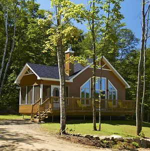 Chalets Lanaudiere photos Exterior