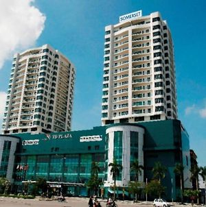 Somerset Central Td Hai Phong City photos Exterior