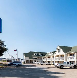 Motel 6 Fort Worth White Settlement photos Exterior