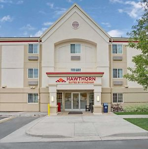 Hawthorn Suites By Wyndham Salt Lake City-Fort Union photos Exterior