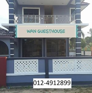 Wan Guesthouse photos Exterior