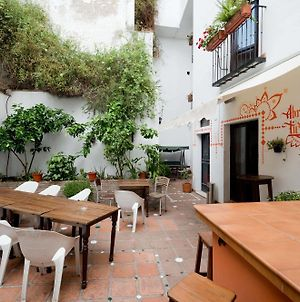 Oasis Backpackers Hostel Granada photos Exterior