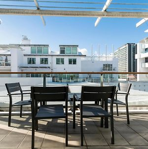 Princes Wharf 2Br Waterfront Apt In The Viaduct Harbour photos Exterior