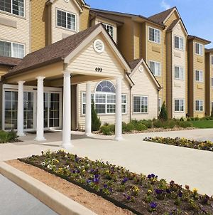 Microtel Inn & Suites By Wyndham Cotulla photos Exterior