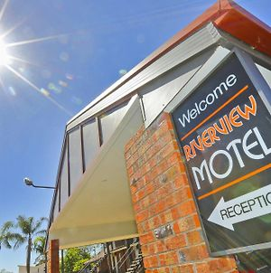 Mildura Riverview Motel photos Exterior