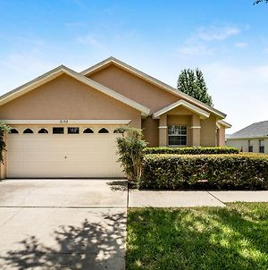 Modern 4 Bed Home With Own Private Pool Close To Disney 253 photos Exterior
