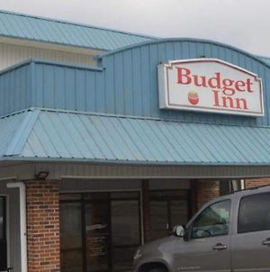 Budget Inn Of Tazewell County photos Exterior