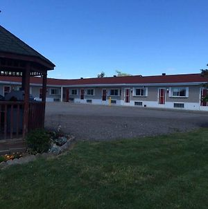 Shelburne Motel photos Exterior