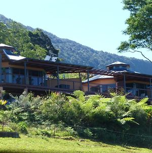 Ruah Rain Forest Retreat photos Exterior