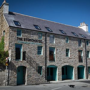 The Storehouse Restaurant With Rooms photos Exterior