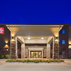 Best Western Plus Red River Inn photos Exterior