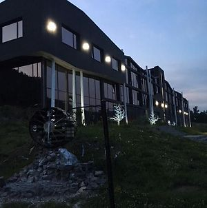 Apartament Baikal Hill Recidense photos Exterior
