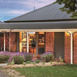 Lancefield Motel Macedon Ranges photos Exterior