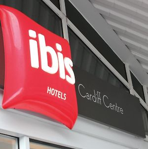Ibis Cardiff Centre photos Exterior