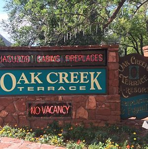Oak Creek Terrace Resort photos Exterior