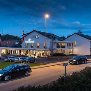 Almaas Hotell Stord As photos Exterior