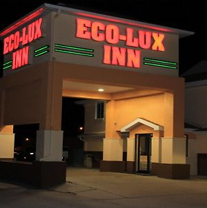 Eco Lux Inn photos Exterior