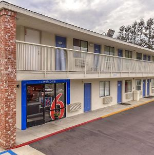 Motel 6-Arcadia, Ca - Los Angeles - Pasadena Area photos Exterior