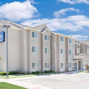 Microtel Inn & Suites By Wyndham San Angelo photos Exterior