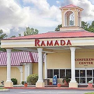 Ramada Wilmington photos Exterior