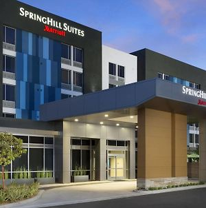 Springhill Suites By Marriott San Diego Mission Valley photos Exterior
