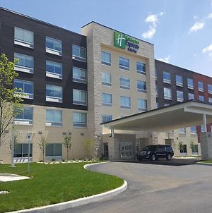 Holiday Inn Express & Suites Toledo West photos Exterior