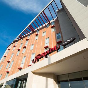 Hampton By Hilton Bogota Usaquen photos Exterior