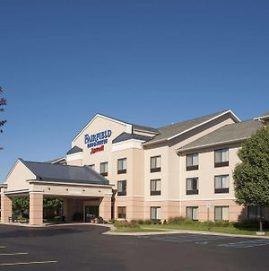 Fairfield Inn And Suites By Marriott Muskegon Norton Shores photos Exterior