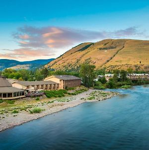 Doubletree By Hilton Hotel Missoula - Edgewater photos Exterior