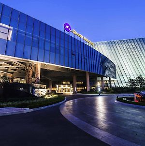 Grand Mercure Qingdao Nanshan Resort photos Exterior
