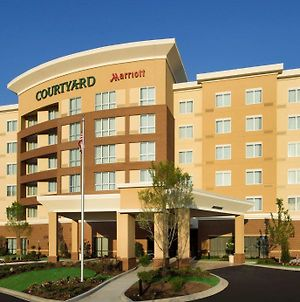 Courtyard By Marriott Atlanta Ne/Duluth Sugarloaf photos Exterior
